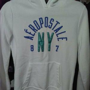 Aero Hoodie Sweatshirt